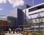 MRC IMS Building
