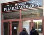 Department of Pharmacology 150x120